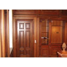 Встроенный шкаф 33
