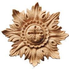 деревянные розетки HCW-M-9025