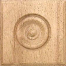 розетка декоративная ROS097-105-25