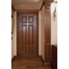 Дверь деревянная в прихожую