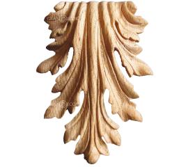 резьба деревянная
