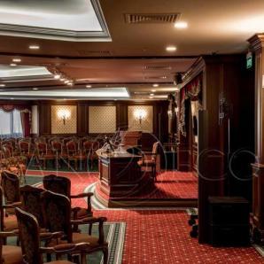 Конференц зал на 400 мест