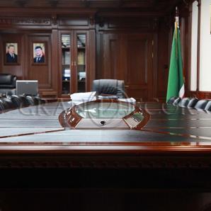 Приемная кабинета министра г. Грозный