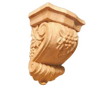 Консоль деревянная HCW-C-082