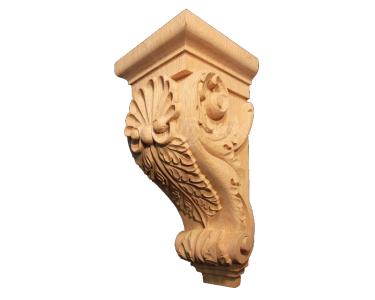 Консоль деревянная HCW-C-9001