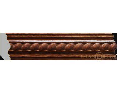 плинтус деревянный с косой