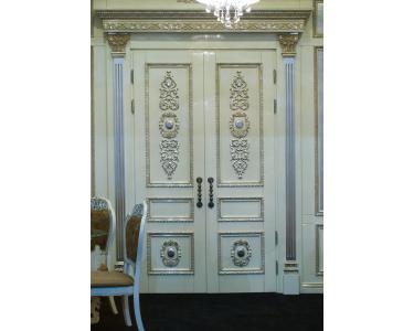 Дверной портал Буше