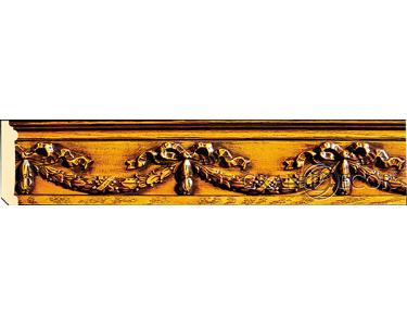 плинтус деревянный Труа