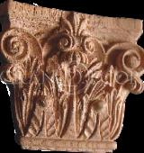 деревянная капитель фото